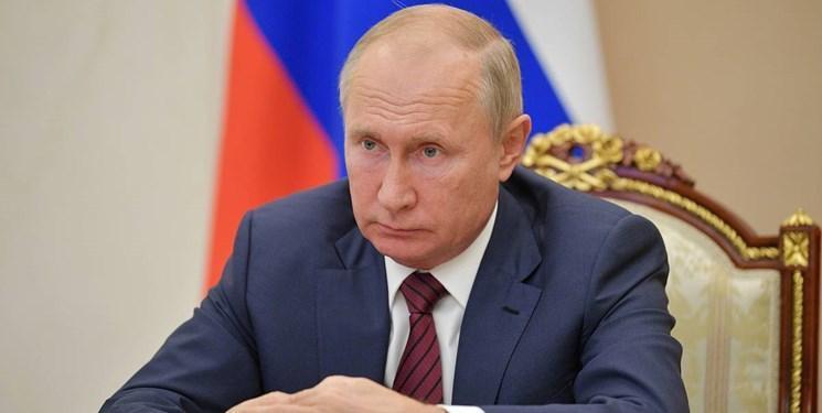 پوتین: توافق قره باغ بین طرف های درگیر بود