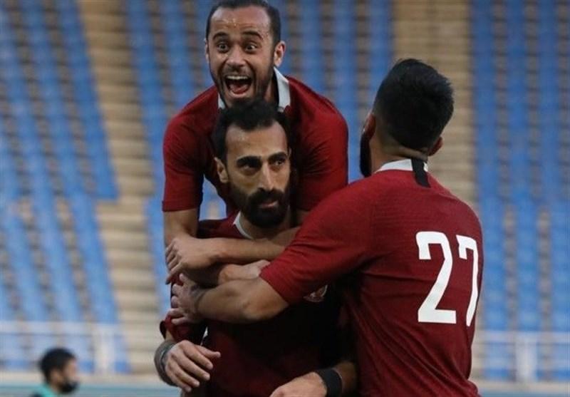 ترافیک مهاجمان در تیم منتخب هفته نخست لیگ برتر فوتبال