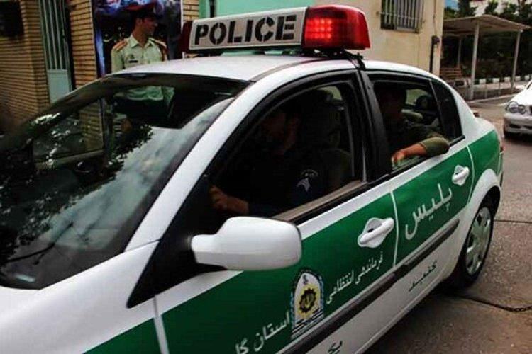 اطلاعات: ویدئوی اخیر هشدار پلیس، آبروریزی است