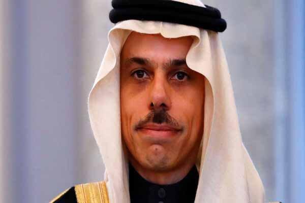 سفارت عربستان در قطر طی روزهای آینده بازگشایی می گردد