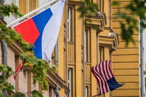 آمریکا کنسولگری های خود را در روسیه تعطیل می نماید