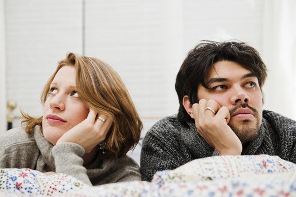 خطاهای همسرگزینی مانعی در ازدواج پیروز