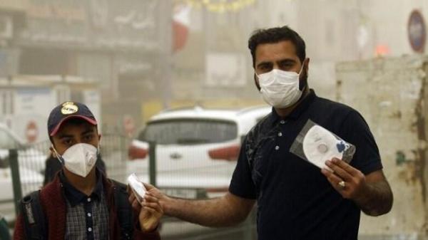ورود ماسک های چینی قاچاق به بازار ایران