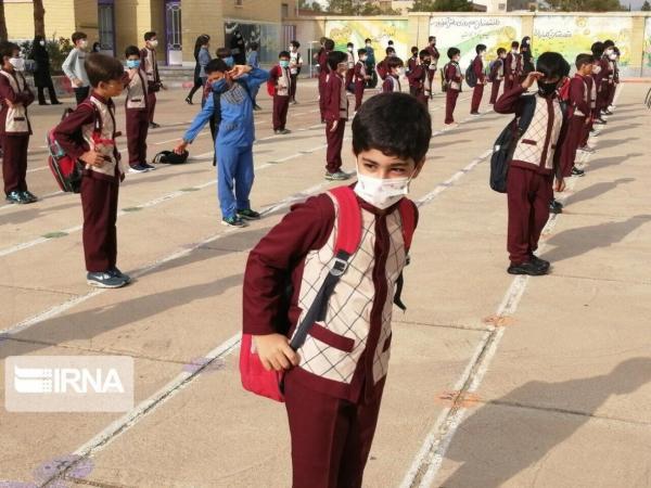 خبرنگاران یک هزار و 165 دانش آموز قزوینی در برابر آسیب های جدی مراقبت شدند