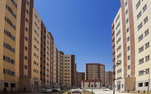 مرحله جدید ثبت نام طرح ملی مسکن در 18 استان