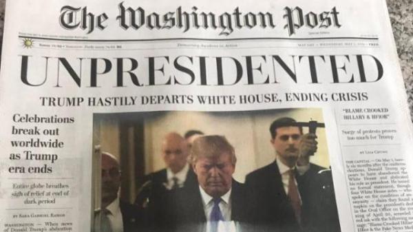 حمله شدید مقامات آمریکایی به ترامپ