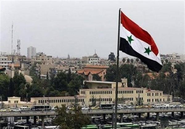 تاکید مردم سوریه بر شکست تلاش های آمریکا برای احیای داعش