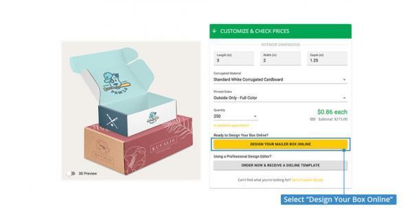 چرا فروشگاه های اینترنتی باید از بسته بندی اختصاصی استفاده کنند؟