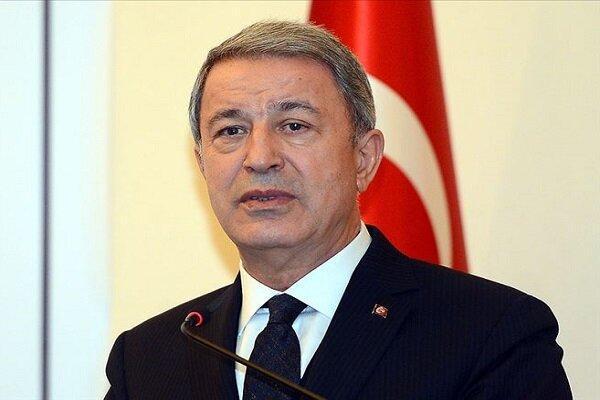 ترکیه: امیدواریم در مذاکرات با یونان به راهکار مناسبی دست یابیم