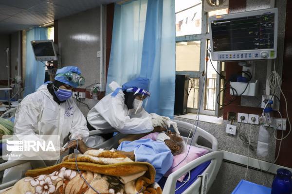 خبرنگاران مرگ حدود 11 درصد از بیماران کرونایی در مازندران
