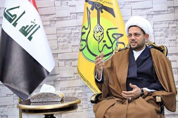 واکنش جنبش نجباء به اظهارات اخیر وزیر خارجه عراق