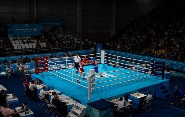 تاریخ بوکس قهرمانی آسیا 2021 اعلام شد