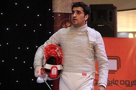 محمد فتوحی: نمی شود با 50میلیون تومان قهرمان المپیک شد