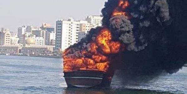 جان باختن دو صیاد خوزستانی در حادثه حریق خبرنگاران