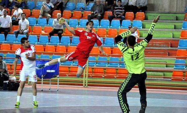 خبرنگاران 7 هندبالیست آذربایجان غربی به اردوی تیم ملی نوجوانان دعوت شدند