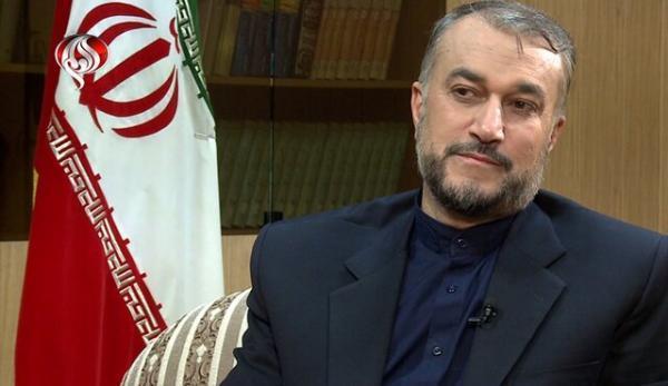 امیرعبداللهیان: ایستادگی بر سر مطالبات حداکثری در مذاکره به خوبی نتیجه می دهد