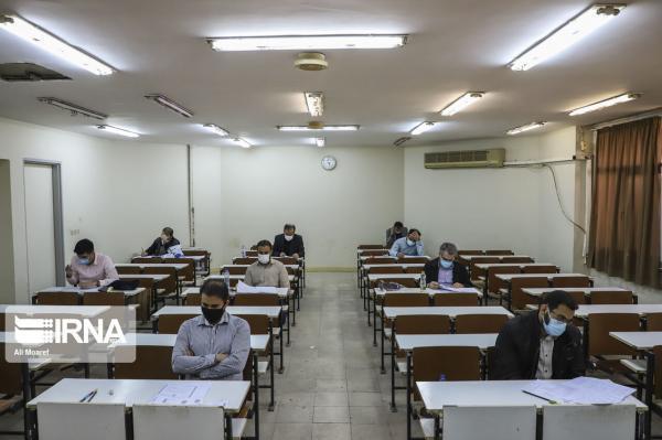خبرنگاران توانمندسازی و آموزش های مهارتی دانشجویان عراقی دردانشگاه علمی کاربردی