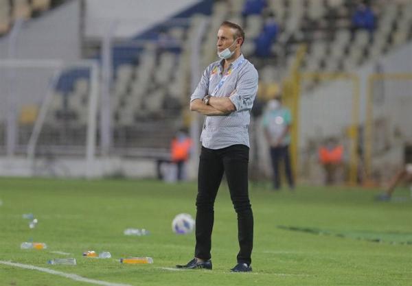 گل محمدی: سازمان لیگ باید زمان دیدار پرسپولیس - سپاهان را تغییر دهد، باشگاه درباره حضور در دربی تصمیم می گیرد