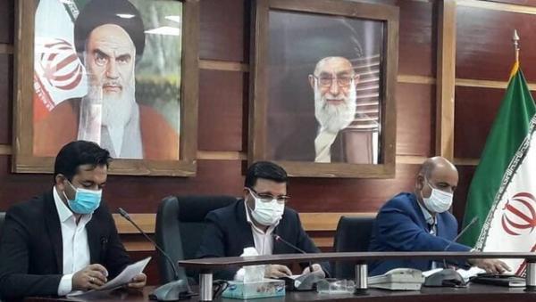 کمیته ویژه واکسیناسیون در شهرستان بویراحمد تشکیل شد
