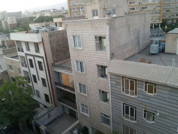 ریشه یایی مسائل آپارتمان نشینی