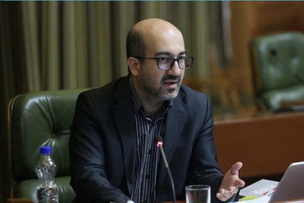 حناچی از سخنگوی شورای شهر تهران تذکر گرفت
