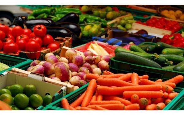رشد قابل توجه صادرات سبزی و صیفی