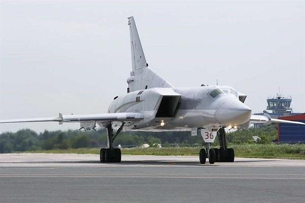 روسیه بمب افکن های اتمی در سوریه مستقر کرد