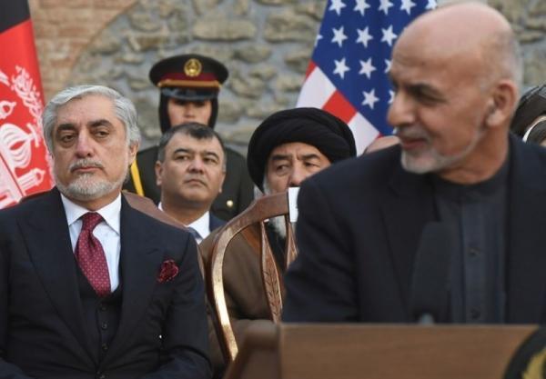 صندلی و صلاحیت شورای عالی دولت جنجال تازه بین طرف های قدرت در افغانستان