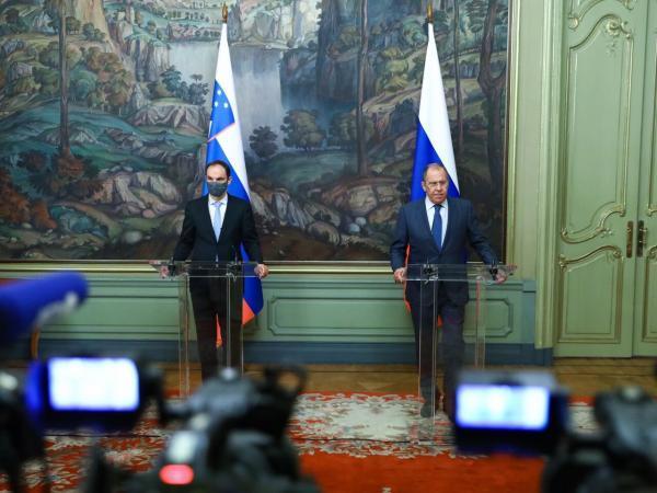 روسیه برای بهبودی روابط با اتحادیه اروپا اعلام آمادگی کرد