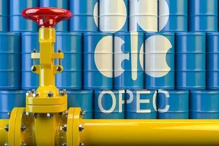 قیمت سبد نفت اوپک بالای 71 دلار