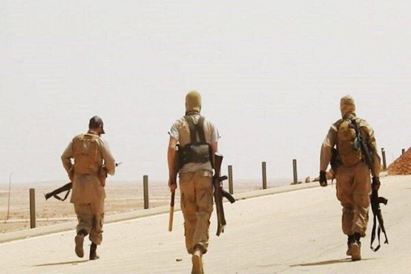 یورش داعش به غرب الانبار عراق، 4 کشته و 3 زخمی