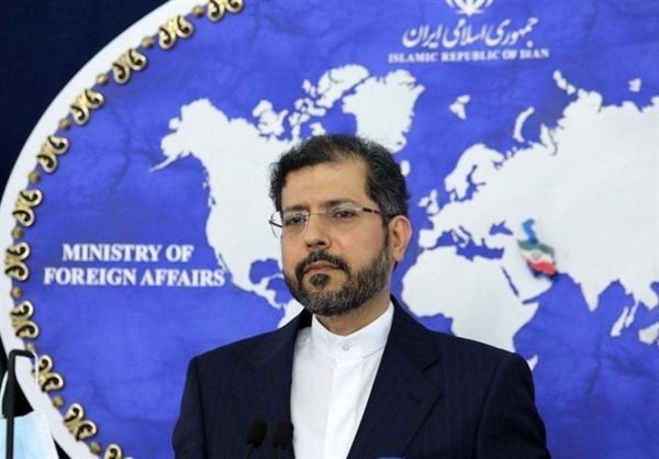 واکنش ایران به اعتراضات اخیر کوبا