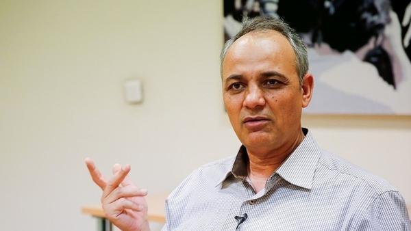 توضیح احمد زیدآبادی درباره پاسخ به درخواست رئیسی