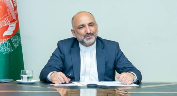 وزیر خارجه افغانستان: دامنه جنگ به کشورهای منطقه و جهان می رسد
