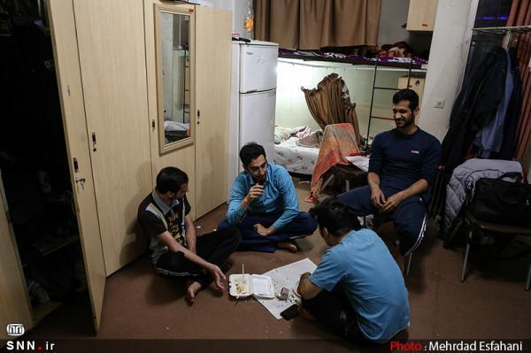 مراسم هفته خوابگاه های دانشجویی وزارت علوم سال جاری برگزار نمی گردد
