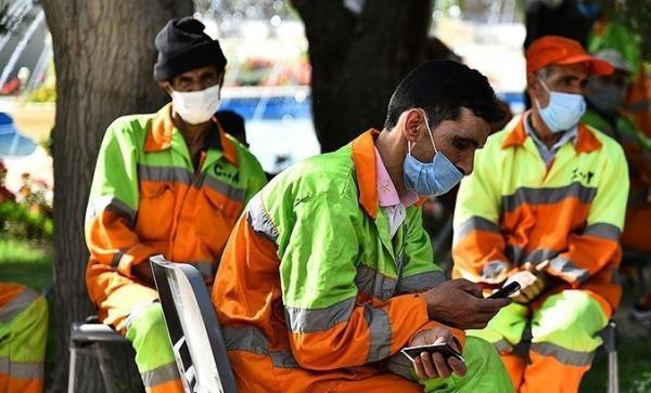 شروع واکسیناسیون دور دوم کارکنان شهرداری تهران از ابتدای هفته آینده