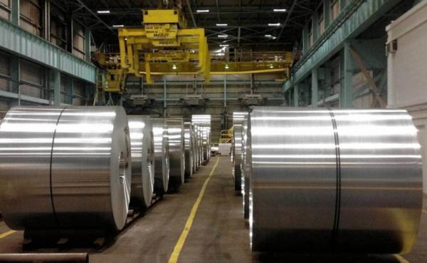 قیمت آلومینیوم در بورس فلزات لندن از 3 هزار دلار عبور کرد، بالاترین قیمت در 13 سال گذشته