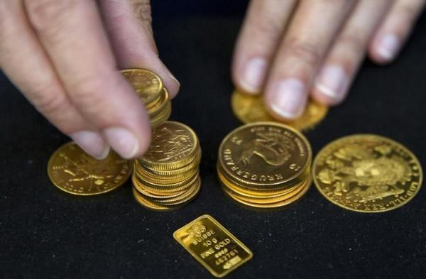 افت جدی اونس طلا قبل از نشست فدرال، کاهش قدرت خریداران در مقابل فروشندگان